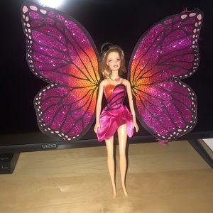 🦋 Butterfly Barbie